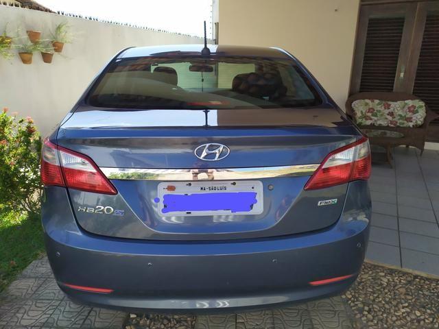 Vendo HB 20 Sedan - Foto 5
