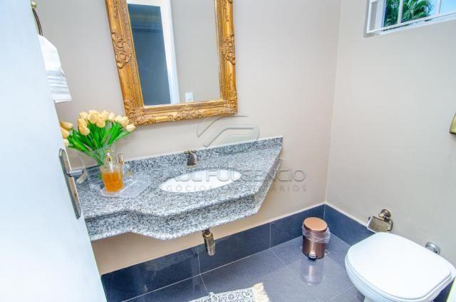 Casa à venda com 3 dormitórios em Parque residencial granville, Londrina cod:V5352 - Foto 17