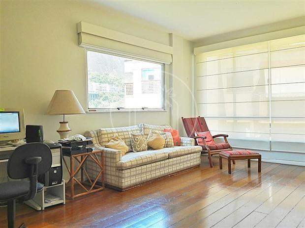Apartamento à venda com 2 dormitórios em Lagoa, Rio de janeiro cod:835667 - Foto 5