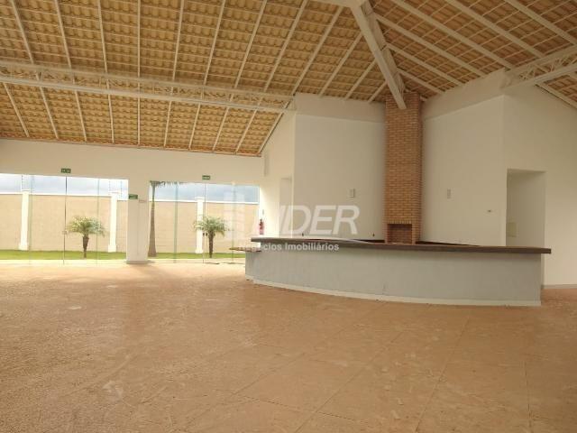 Casa de condomínio para alugar com 3 dormitórios em Jardim sul, Uberlândia cod:863601 - Foto 3