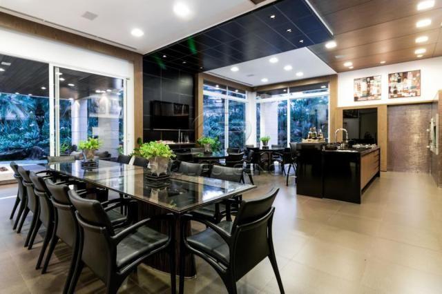 Casa à venda com 5 dormitórios em Vivendas do arvoredo, Londrina cod:V3677 - Foto 11