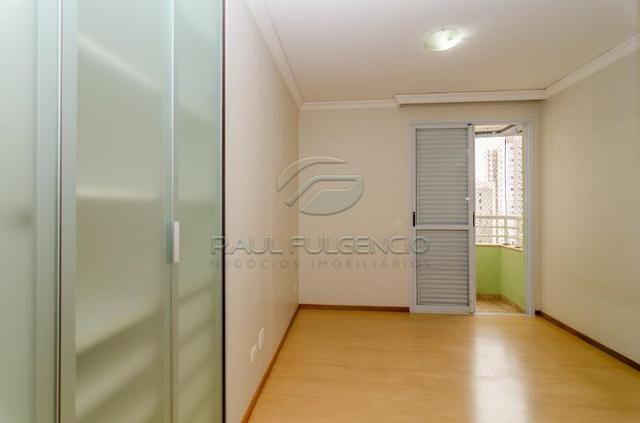 Amplo apartamento com 230,m² útil, 3 Suites e 3 vagas de garagem Gleba Palhano - Foto 5