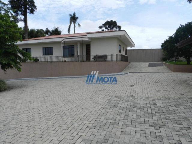 Terreno à venda, 2160 m² por R$ 2.400.000 - Uberaba - Curitiba/PR - Foto 8