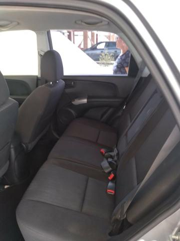 Kia Sportage Sportage 2010 LX2 2.0 4x2 16v 142cv 5p Gasolina Automático - Foto 10