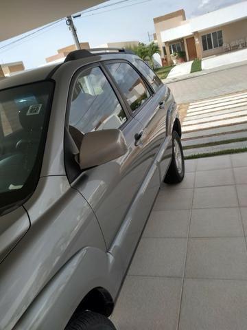 Kia Sportage Sportage 2010 LX2 2.0 4x2 16v 142cv 5p Gasolina Automático - Foto 6