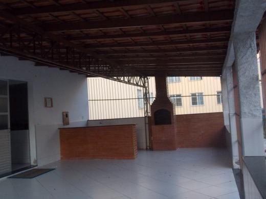 Apartamento 3 quartos com dependência - Jacaraípe - Foto 4
