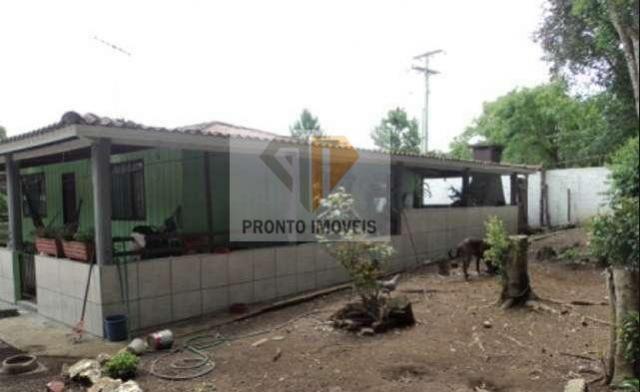 Chácara para Venda em São José dos Pinhais, SÃO MARCOS, 3 dormitórios, 1 banheiro - Foto 4