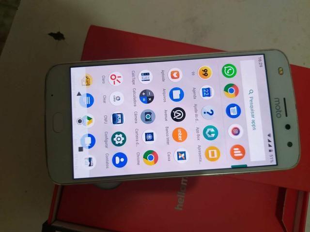Moto Z2 Play - Foto 3