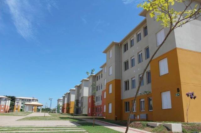 Alugue Agora-Apto em frente a PUC-2 dormitórios - Foto 4