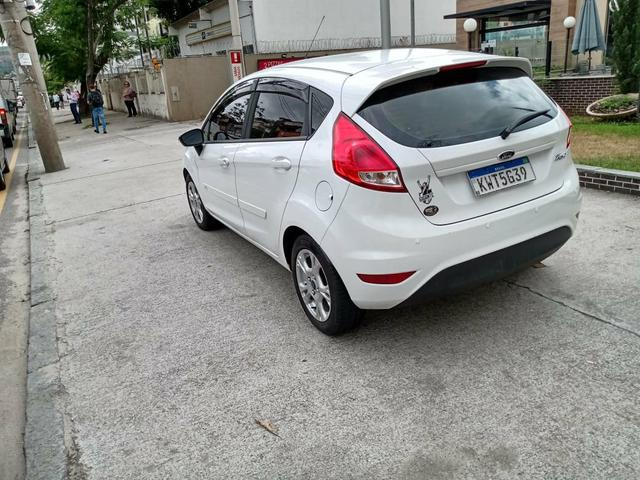 New Fiesta 1.5 flex - Foto 4