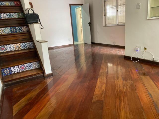 Tijuca - Ótima Casa, 3 quartos em rua tranquila - Foto 2