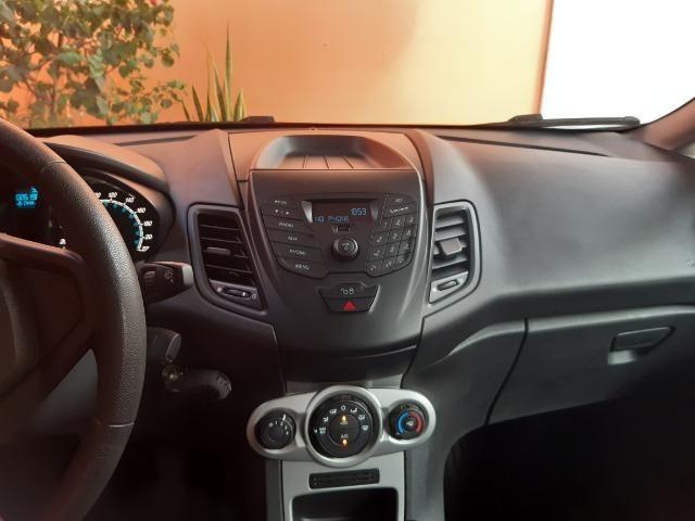 New Fiesta SE 1.6 hatch 16/17 16v - Foto 5