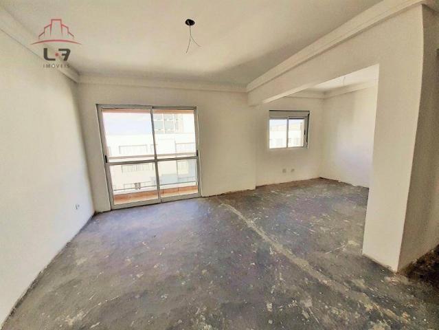 Apartamento com 3 dormitórios à venda, 107 m² por R$ 585.000,00 - Juvevê - Curitiba/PR - Foto 3