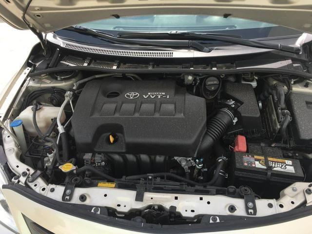 Corolla GLI 2014 Automatico - Foto 6