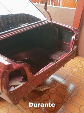 Gm-Chevrolet Monza Gls 95 - Foto 9