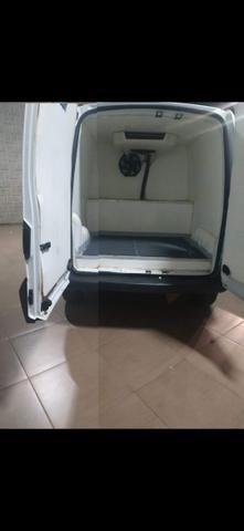 Renault Kangoo Express 1.6 REFRIGERADA -10° - Foto 7