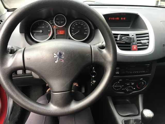 207 Hatch XR 1.4 2011 Lindo!!! - Foto 15
