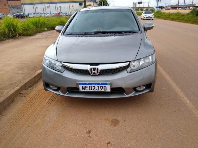 Honda Civic-2008 - Foto 10