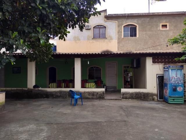 Casa 3 quartos + 2 lojas - Itaguaí - Foto 6