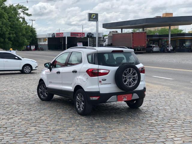 Ecosport Freestyle 1.6 (Flex) 2016,Carro Top! Atenção Emplacado 2020!!! - Foto 14
