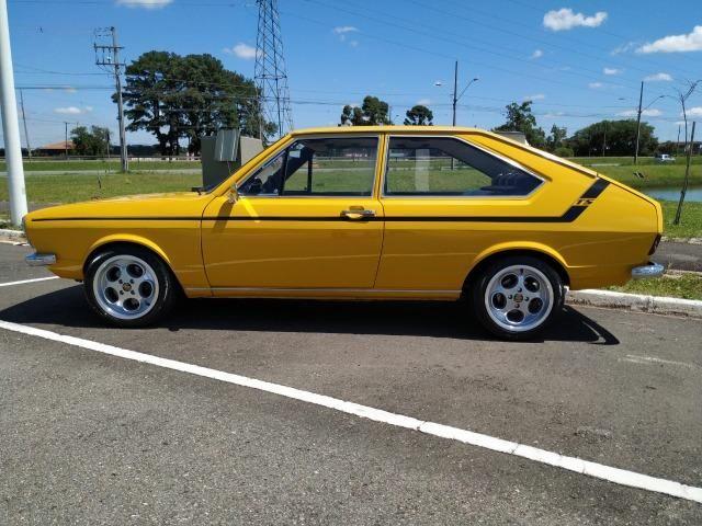 Passat Ts ano 1976 turbo legalizado, aceito trocas, Leia o anúncio todo - Foto 5