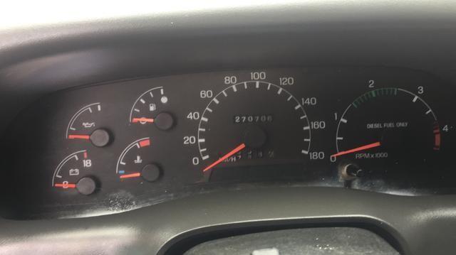 Ford f - 250 xlt 4.2 turbo diesel - Foto 4