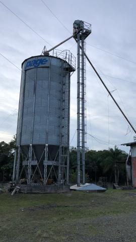 Silo 180 toneladas - Foto 4