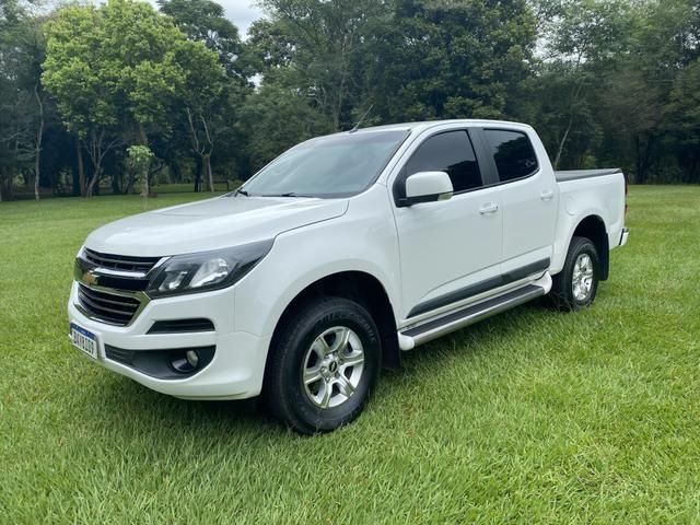 Chevrolet S10 Diesel 2017 LT 4x2