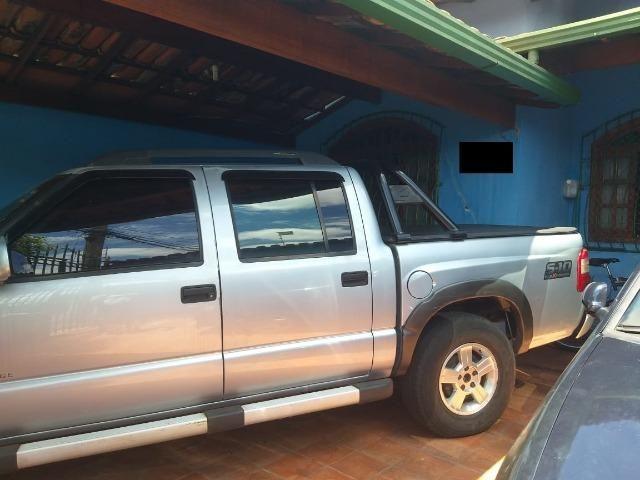 Chevrolet S10 Advantage Cabine Dupla - Foto 10
