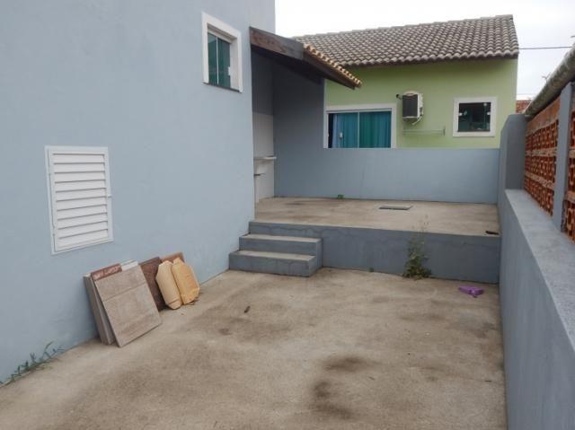 Plug: Casa Duplex em Condomínio em São Pedro da Aldeia - Foto 2