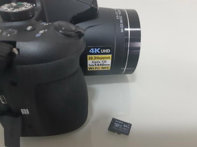 Câmera Nikon Coolpix B700 - Foto 6