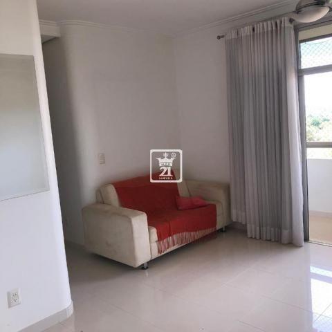 Apartamento Residencial Isabela - 206 Sul - Foto 2
