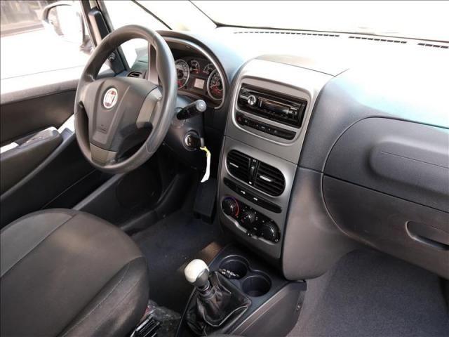 Fiat Idea 1.4 Mpi Attractive 8v - Foto 5