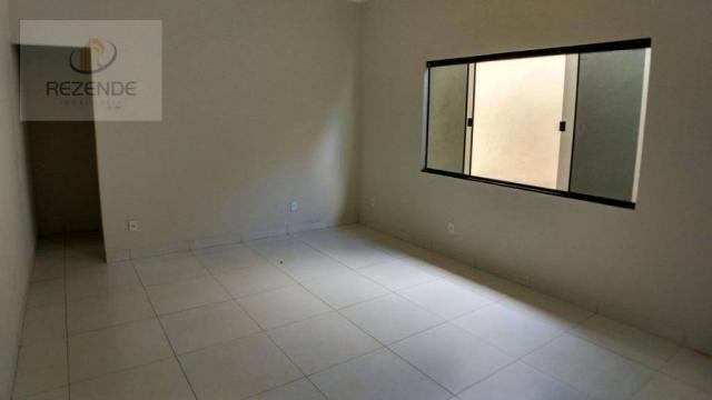 Casa com 2 dormitórios à venda, 137 m² por R$ 240.000 - Plano Diretor Sul - Palmas/TO - Foto 4
