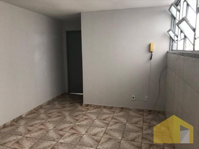 Apartamento com 1 dormitório para alugar, 45 m² por R$ 500,00/mês - Setor Central - Goiâni - Foto 13