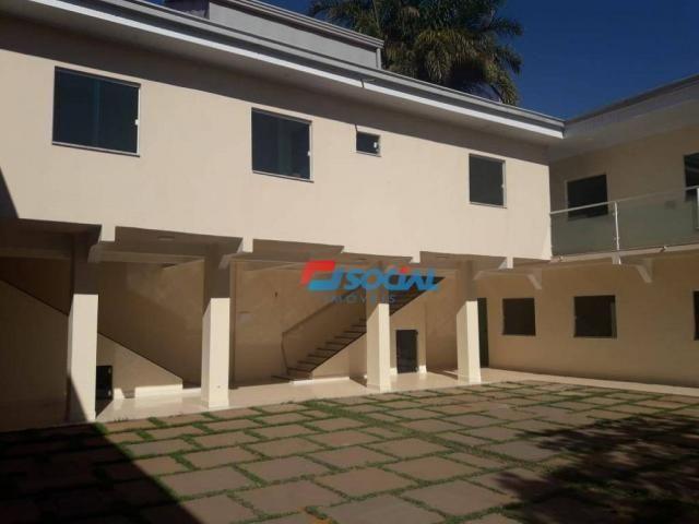 Apartamentos novos para locação, atrás da faculdade fimca. - Foto 5