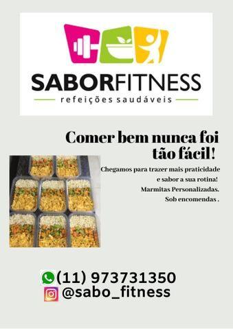 Marmitas Fitness - Foto 2