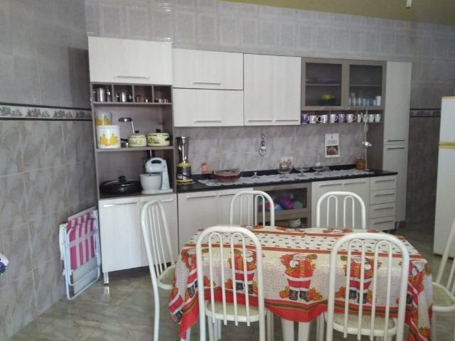 Casa 3 quartos + 2 lojas - Itaguaí - Foto 9