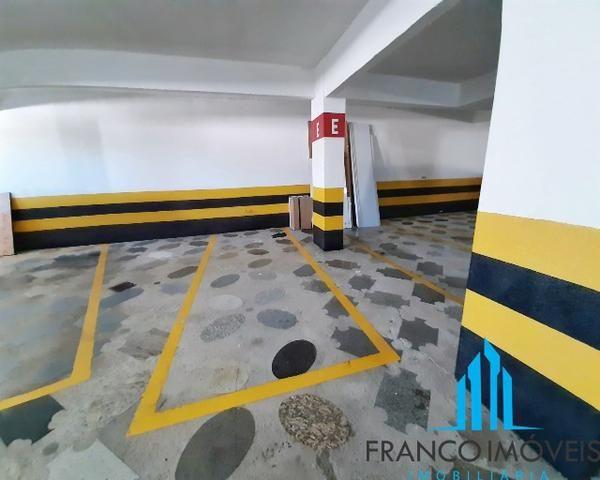 Apartamento em destaque de 01 Qt reformado com vaga e elevador - Foto 10