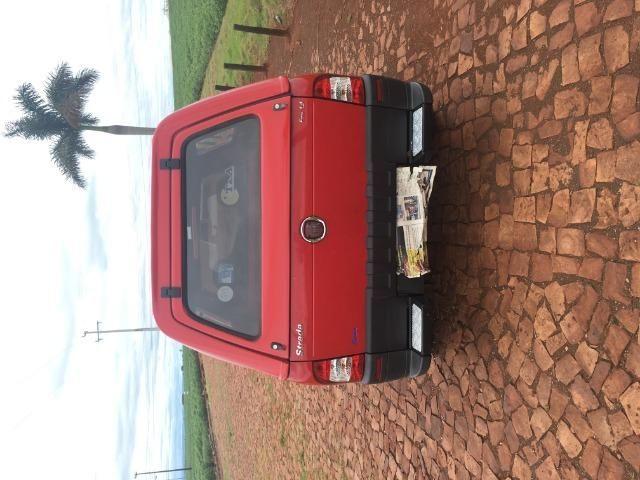 Fiat Strada Fire Flex 1.4 em ótimo estado - Foto 9