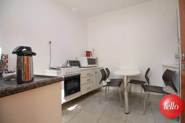 Escritório para alugar com 1 dormitórios em Brooklin, São paulo cod:212321 - Foto 8