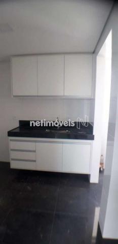 Apartamento à venda com 3 dormitórios em Ouro preto, Belo horizonte cod:532514 - Foto 20