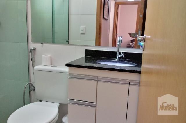Apartamento à venda com 3 dormitórios em Caiçara-adelaide, Belo horizonte cod:264429 - Foto 9