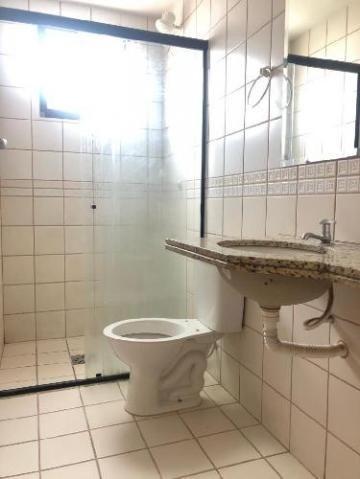 Apartamento para alugar com 3 dormitórios em Setor negrão de lima, Goiânia cod:A000339 - Foto 5