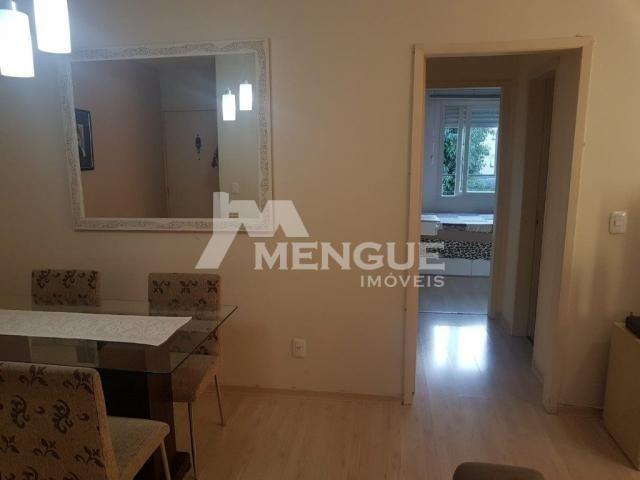 Apartamento à venda com 2 dormitórios em São sebastião, Porto alegre cod:5640 - Foto 7