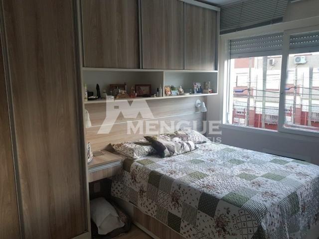 Apartamento à venda com 2 dormitórios em São sebastião, Porto alegre cod:5640 - Foto 11