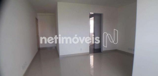 Apartamento à venda com 3 dormitórios em Ouro preto, Belo horizonte cod:532514 - Foto 4
