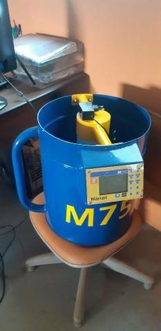 Balde medidor de umidade M75