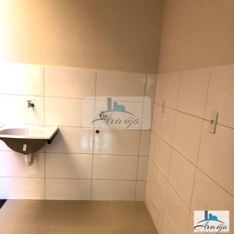 Casa à venda com 2 dormitórios em Plano diretor sul, Palmas cod:156 - Foto 11