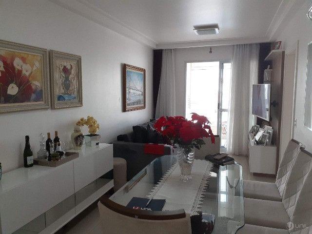 (CÓD: 2150) Apartamento 2 dormitórios - Balneário / Fpolis - Foto 7